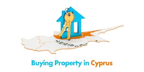 Buying Property in Cyprus