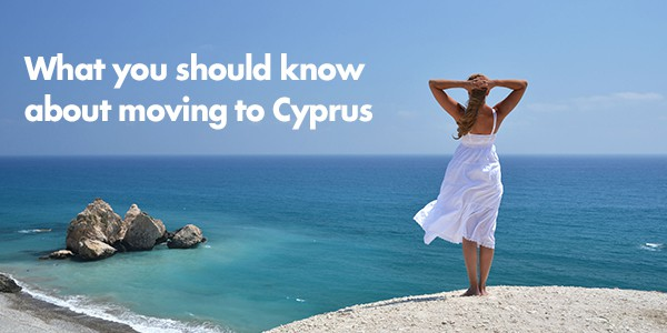 What You Should Know About Moving To Cyprus